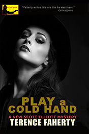 Play A Cold Hand by Terence Faherty